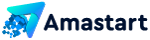 amastart.com Logo